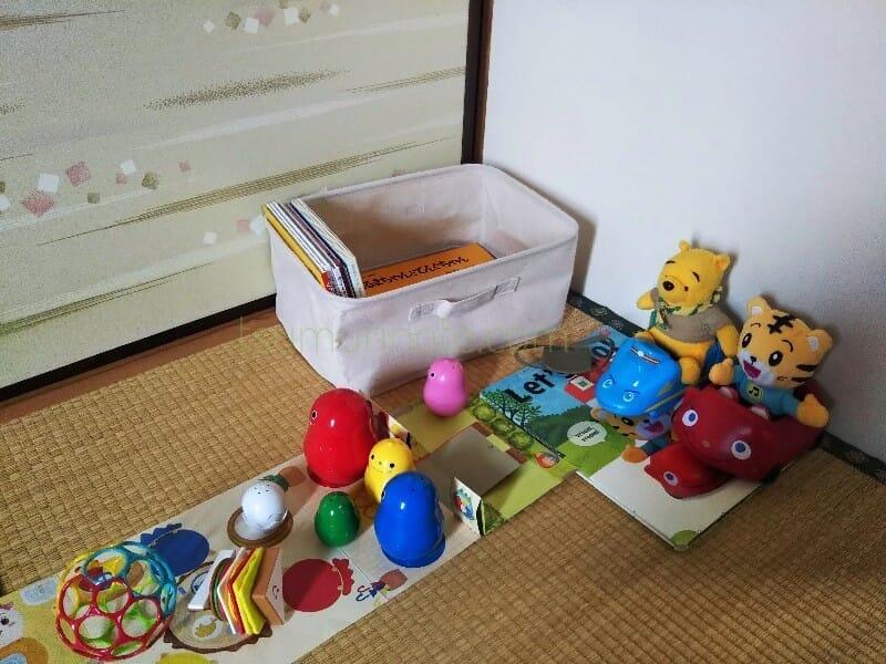 2歳から3歳までの語りかけ育児体験談