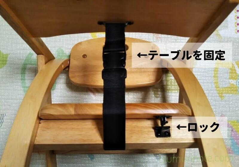 座卓派のお食事椅子におすすめ!大和屋アーチ木製ローチェアのレビュー