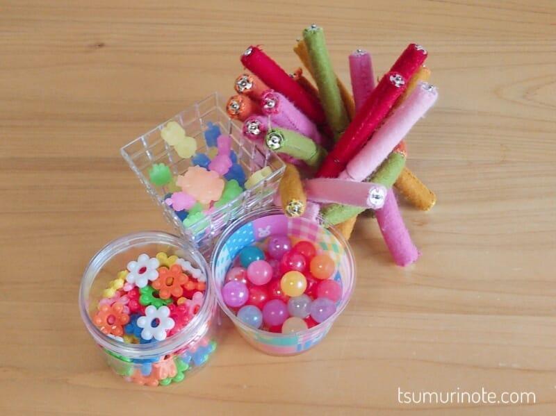 娘が0~4歳でハマった小さな知育玩具、ジョイピッツ・花はじき・手作りおもちゃなど6つを紹介