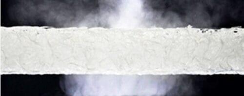エアリー敷き布団の中材、エアロキューブの透湿性たるや